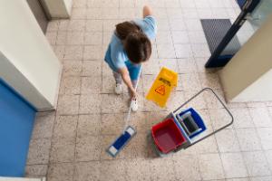 Xedicon - Limpieza de edificios
