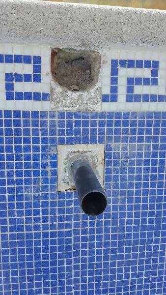 Xedicon - Reparacion piscina 1