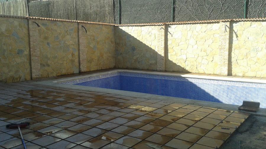 Xedicon - Reparacion piscina 12