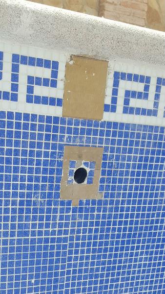 Xedicon - Reparacion piscina 2